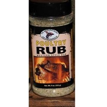 Hi Mountain Poultry Rub