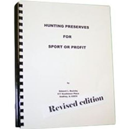 Hunting Preserves