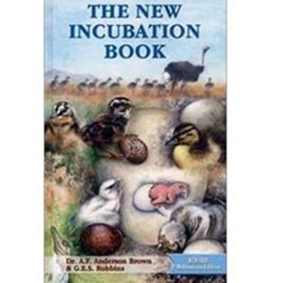 New Incubation Book