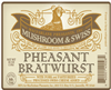 Picture of Pheasant Brats