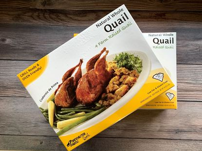 Picture of Quail Pack